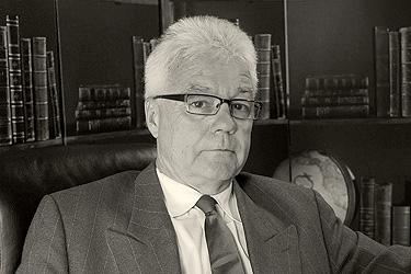 Bruce Bonney